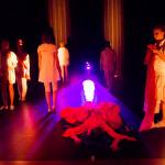 Opera Dido & Aeneas 2013