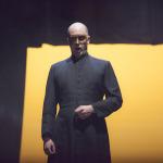 Opera Die Zauberflöte 2014